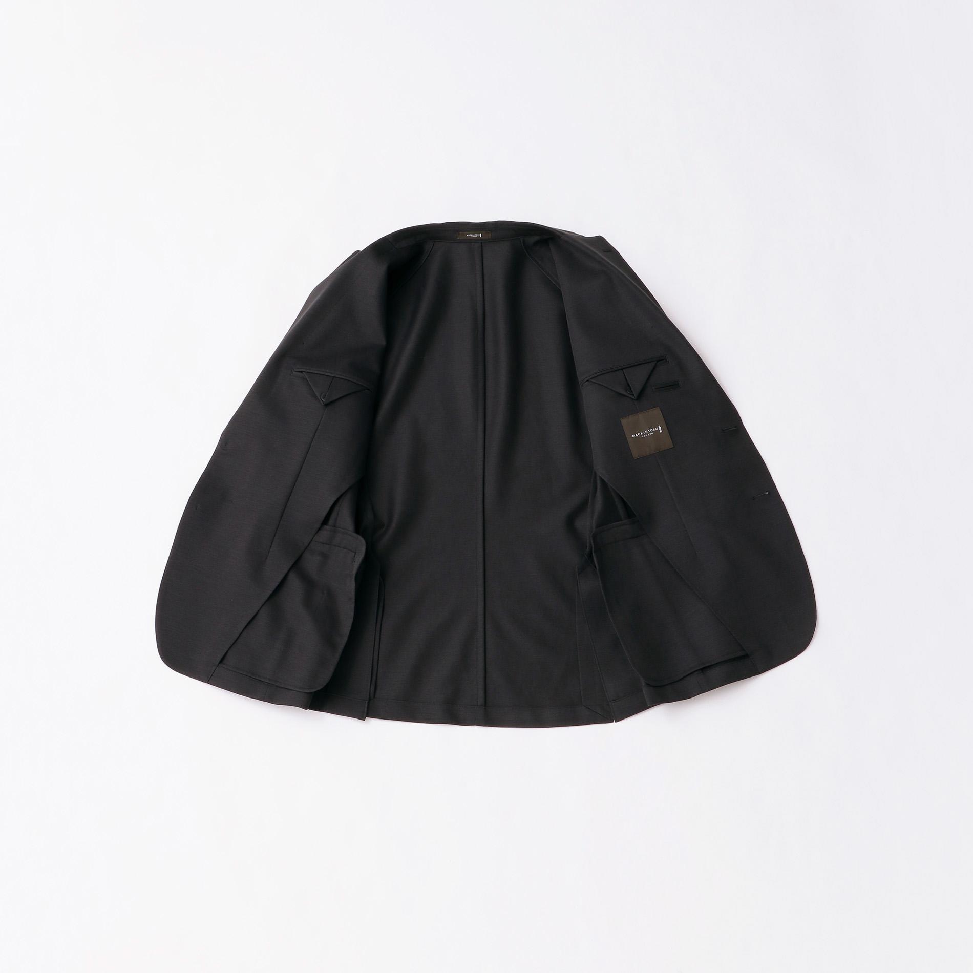 【FLEX JERSEY】絹混バランサージャケット