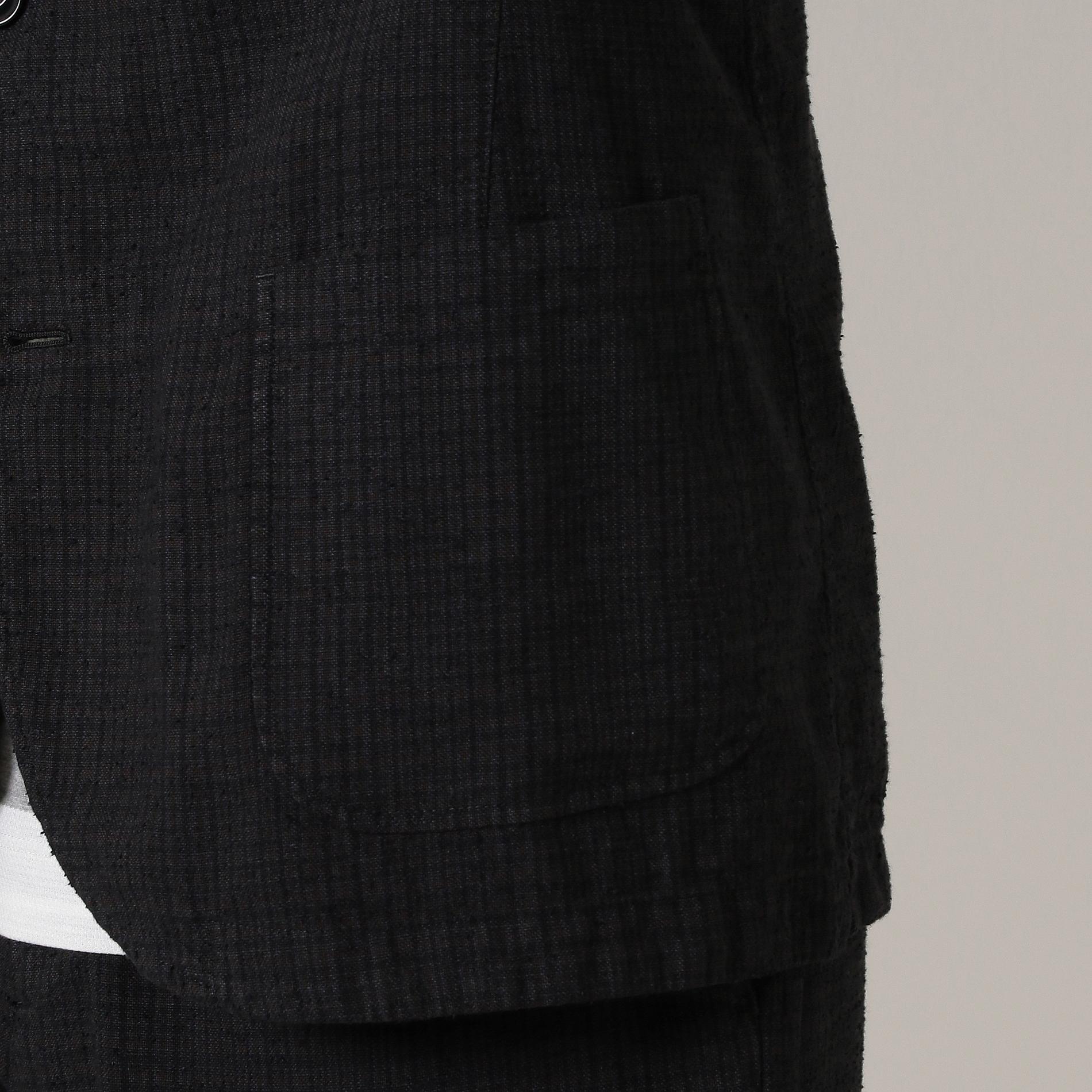 【LEON別注】【BOTTOLI】BENEZIAN TWEED フレンチワークジャケット