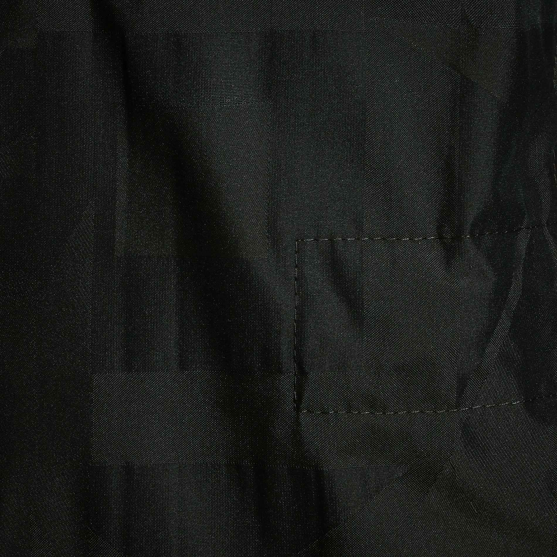 【BERWICK】アンドリューカモフラージュジャガードパーカー