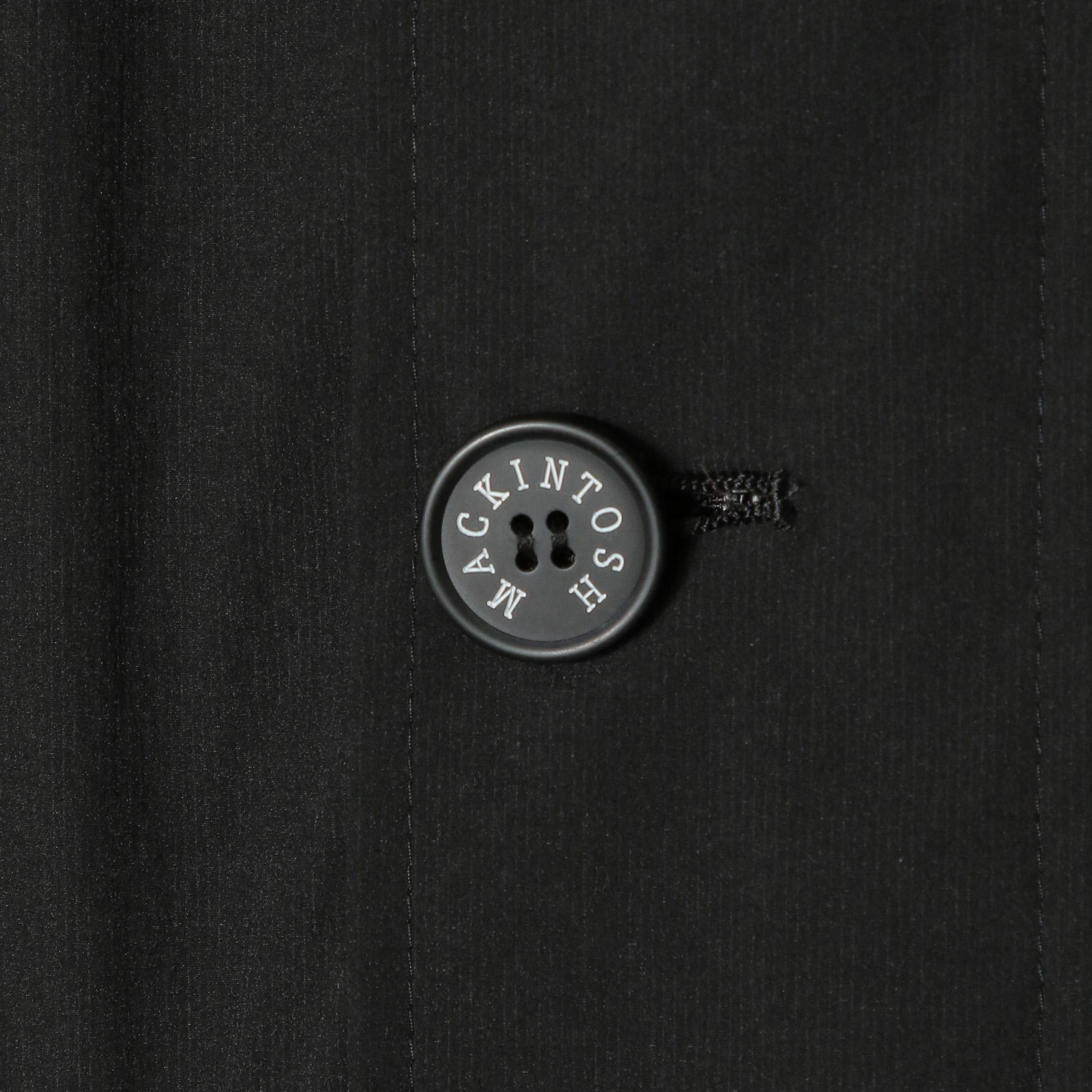 【FEATHER-TECH PAC】【DRY RIP】フーデッドミリタリーブルゾン
