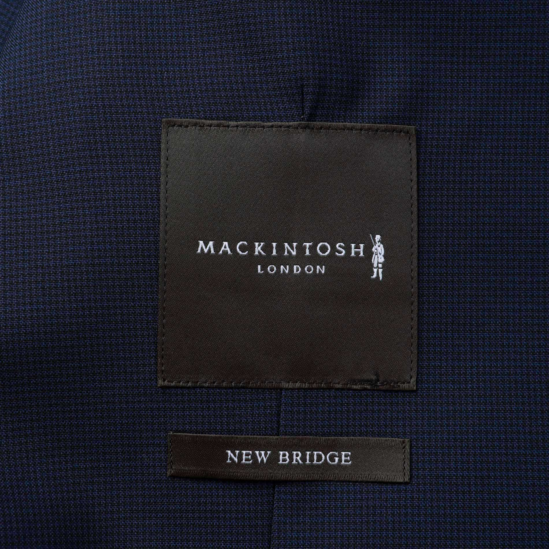 【NEW BRIDGE】千鳥柄スーツ