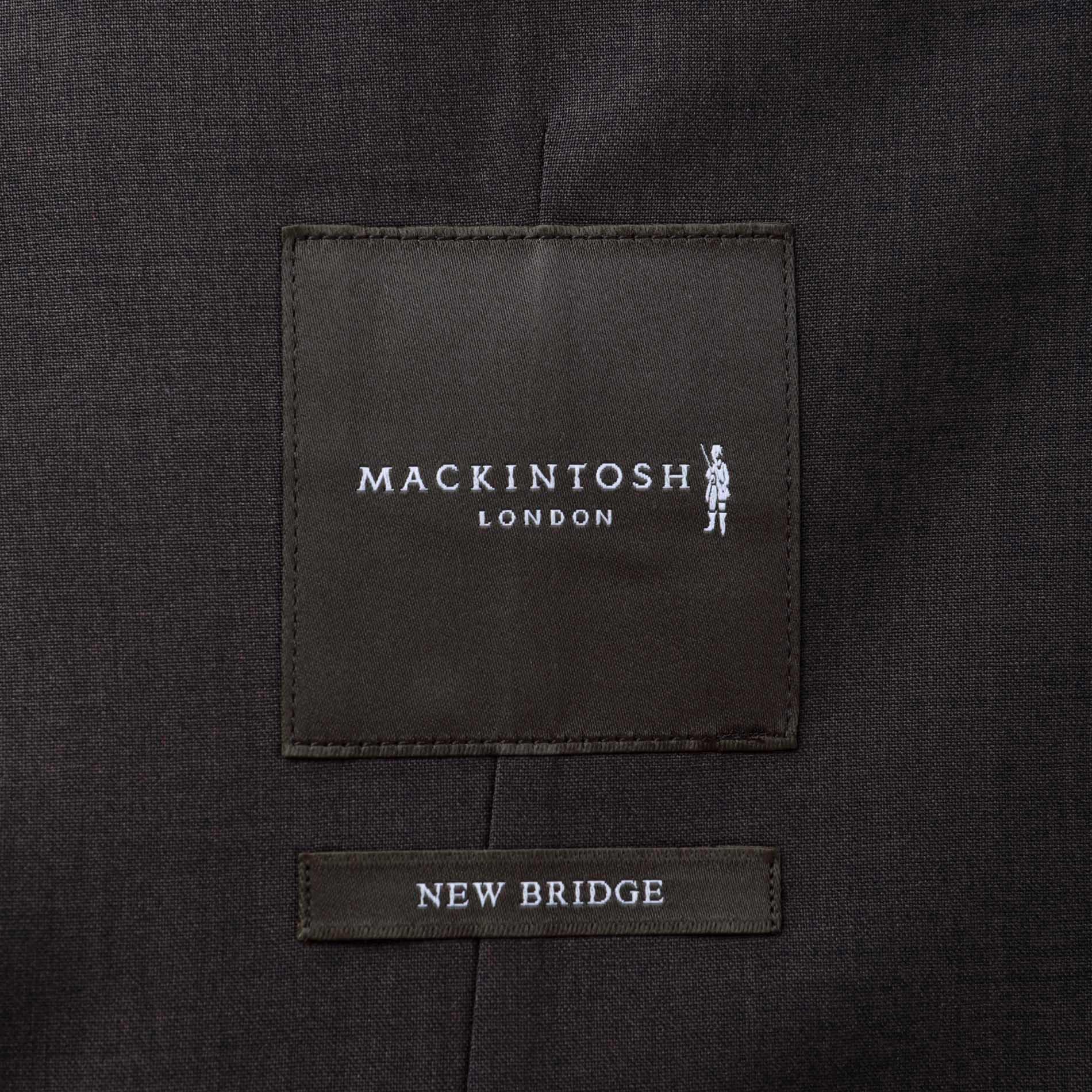 【NEW BRIDGE】無地スーツ