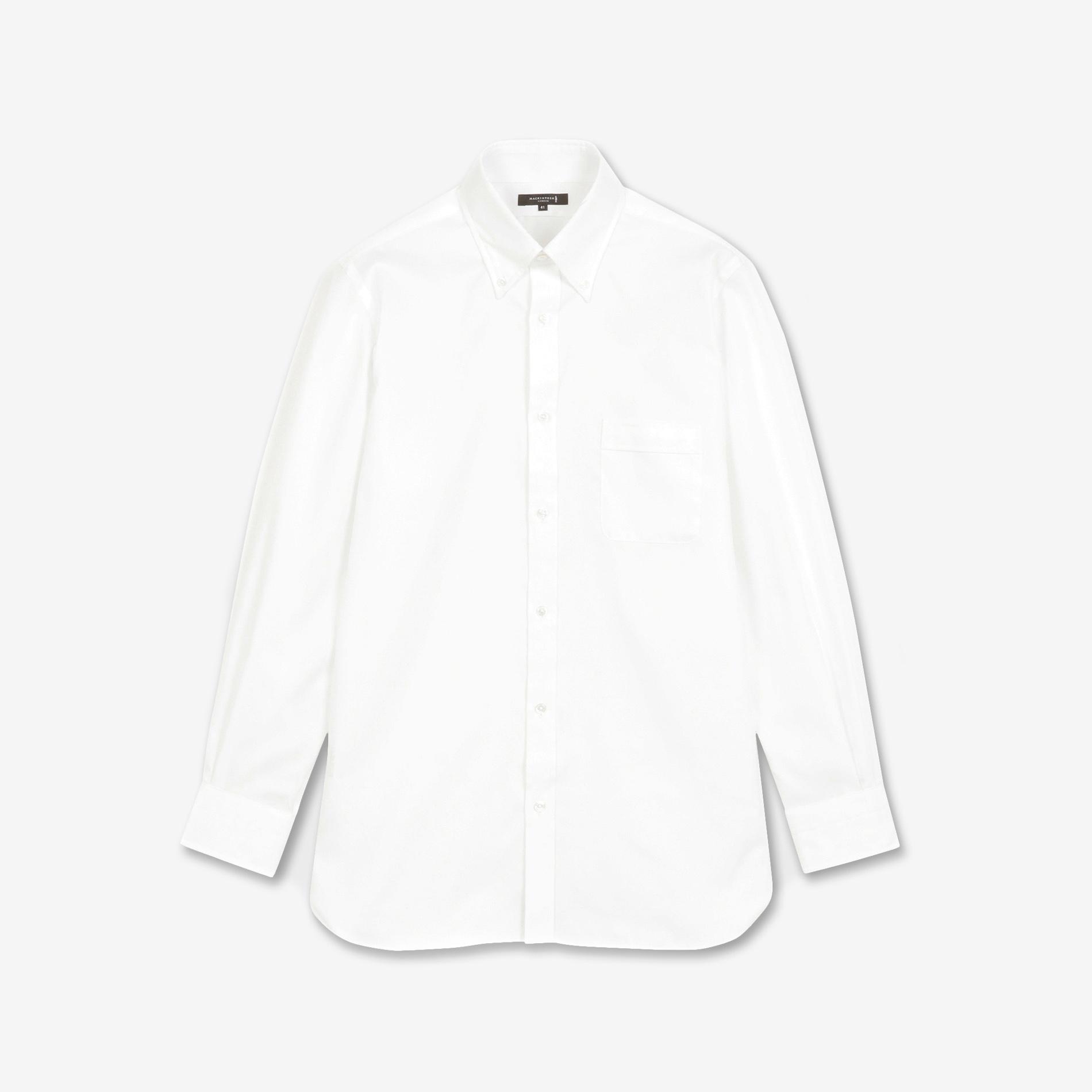 オックスシャツ