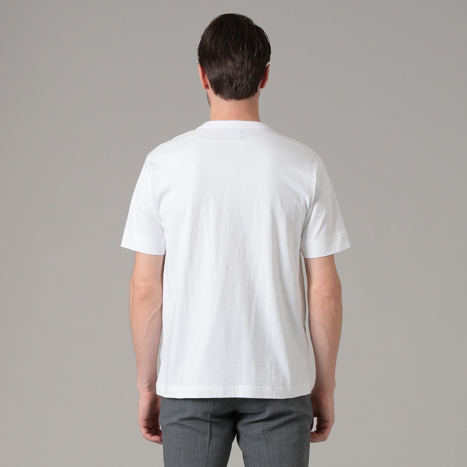 【Healthknit】コラボポケットTシャツ