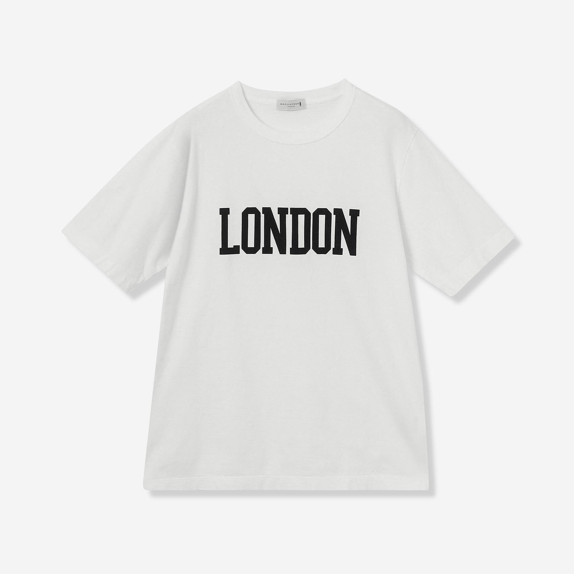 LONDONプリントTシャツ