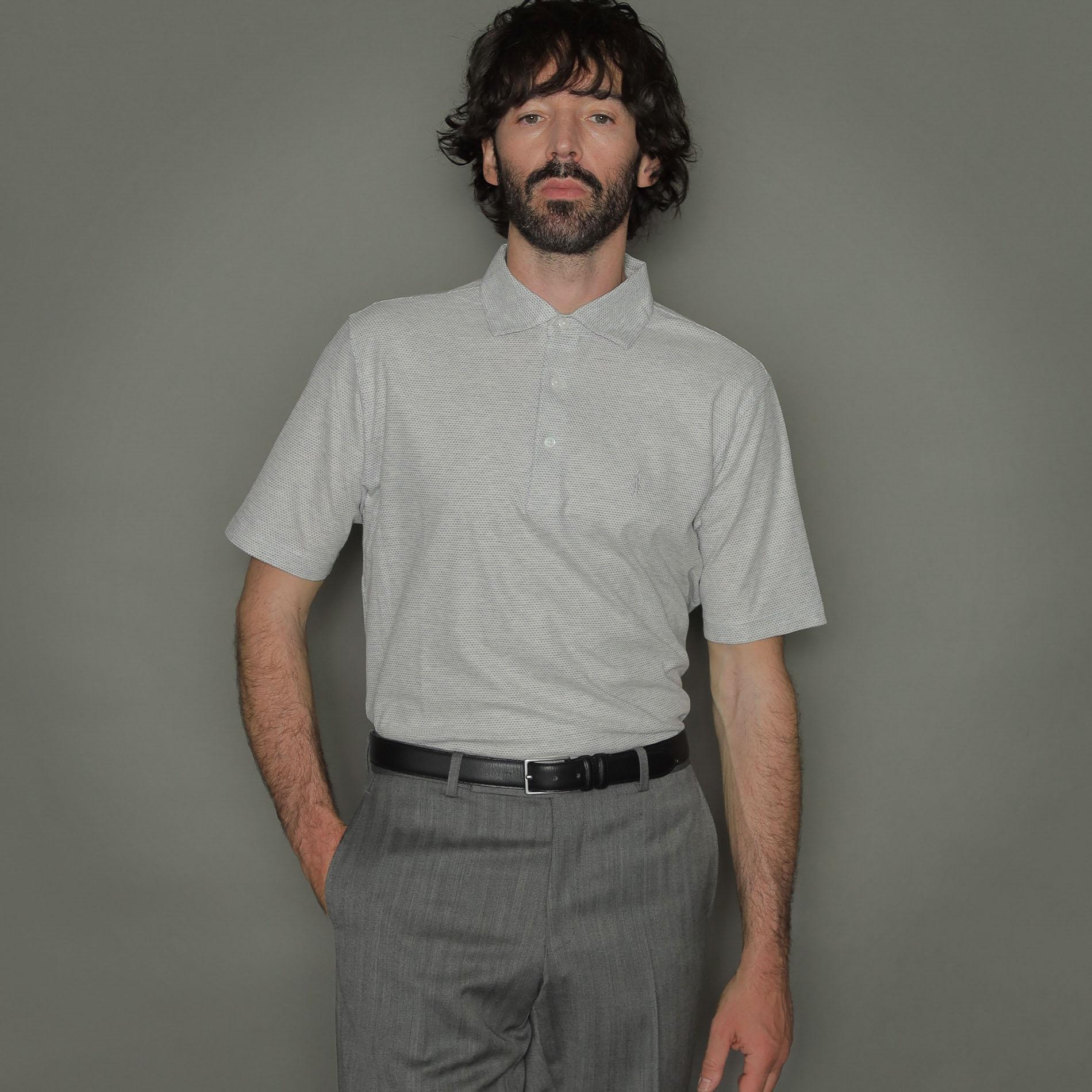 ブライトンポロシャツ