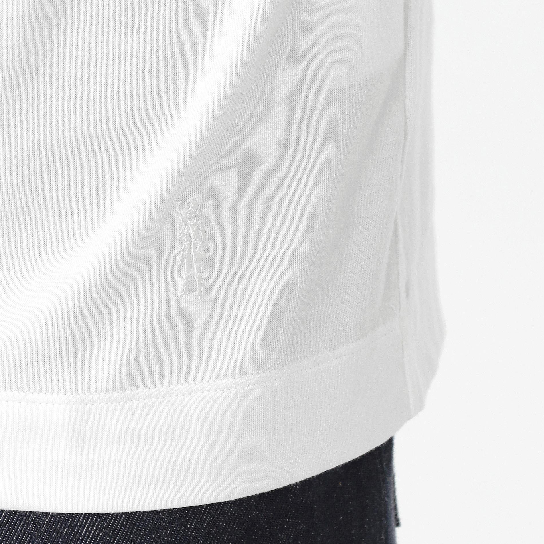 天竺Tシャツ