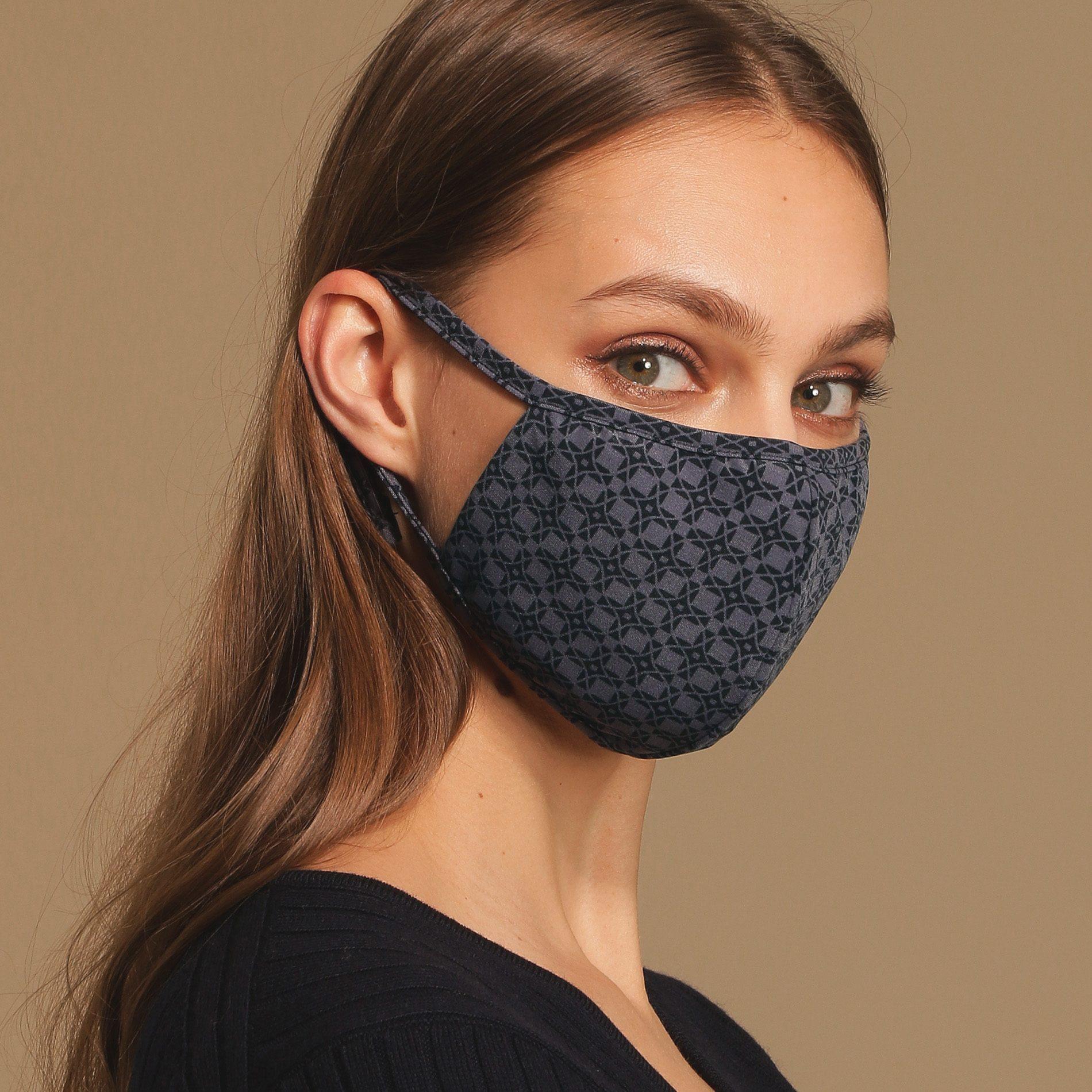 アンドリューパターンマスク