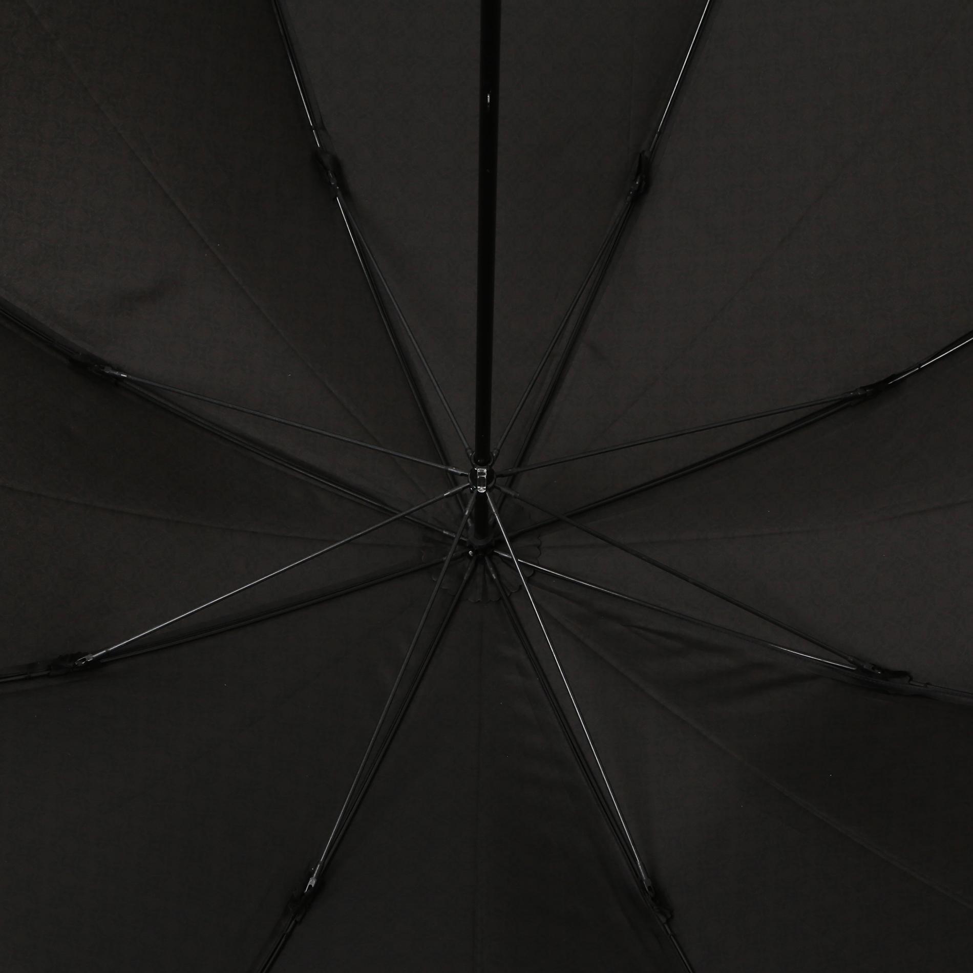 アンドリューパターンプリント長傘