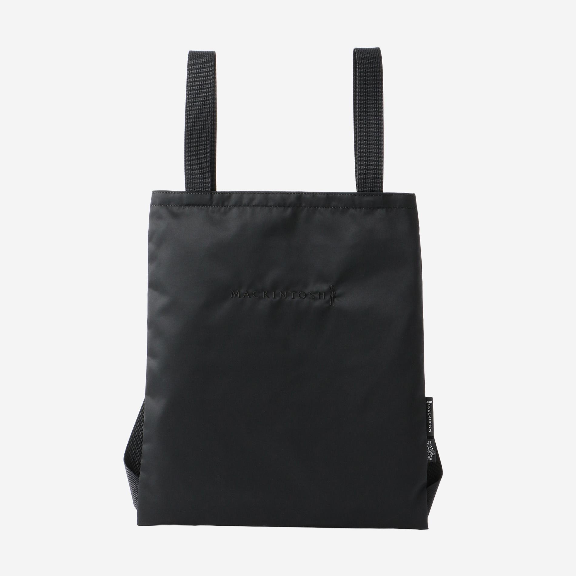 ◆◆【MACKINTOSH】【PORTER】2WAYトートバッグ