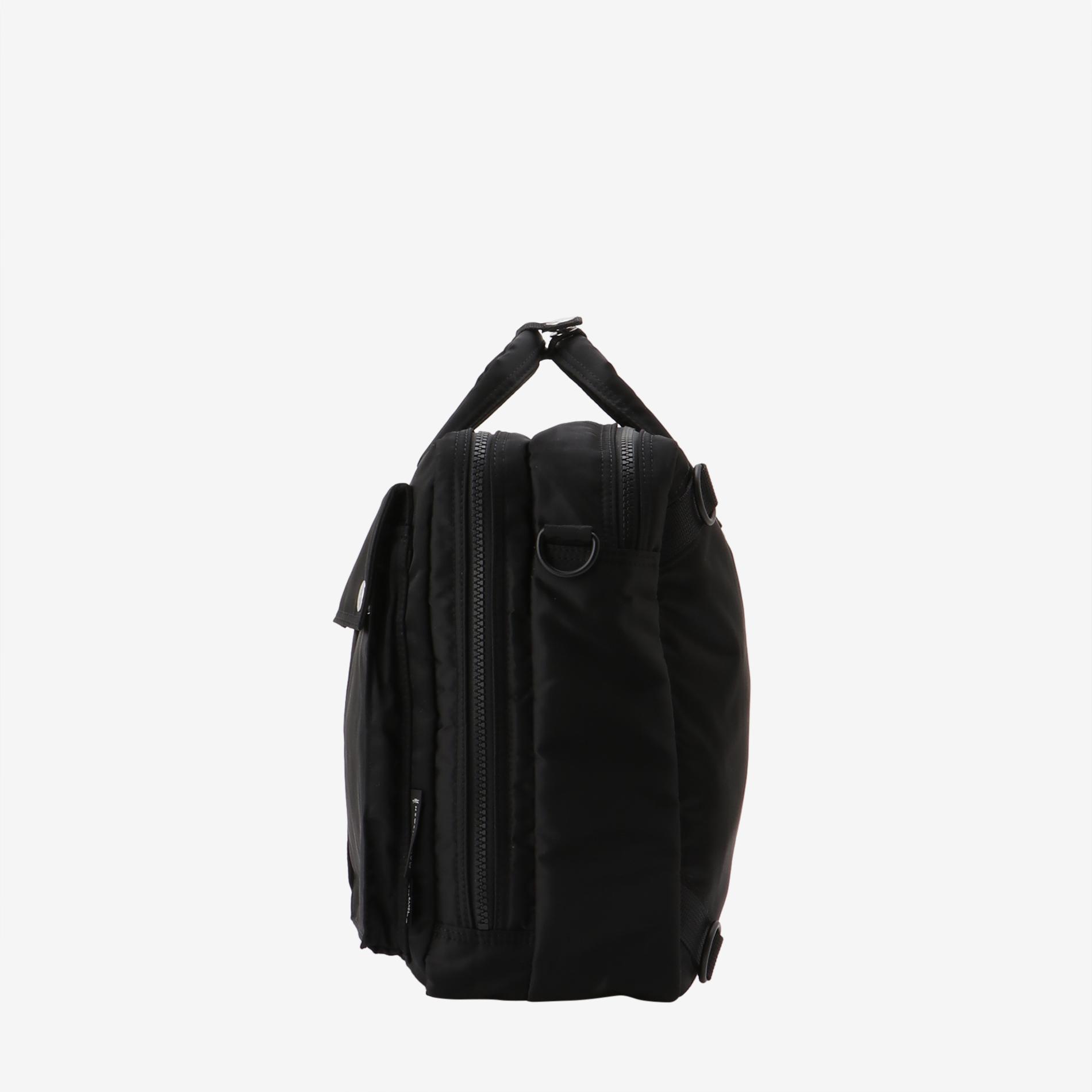 【PORTER】【MACKINTOSH】3WAYバッグ
