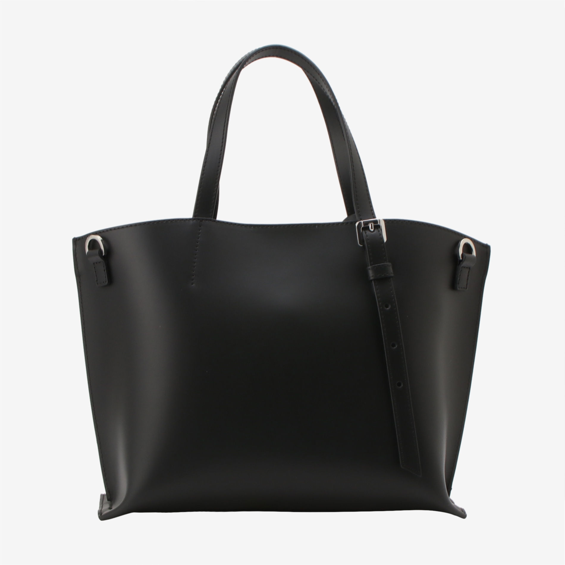 【LORISTELLA】3WAYレザーバッグ