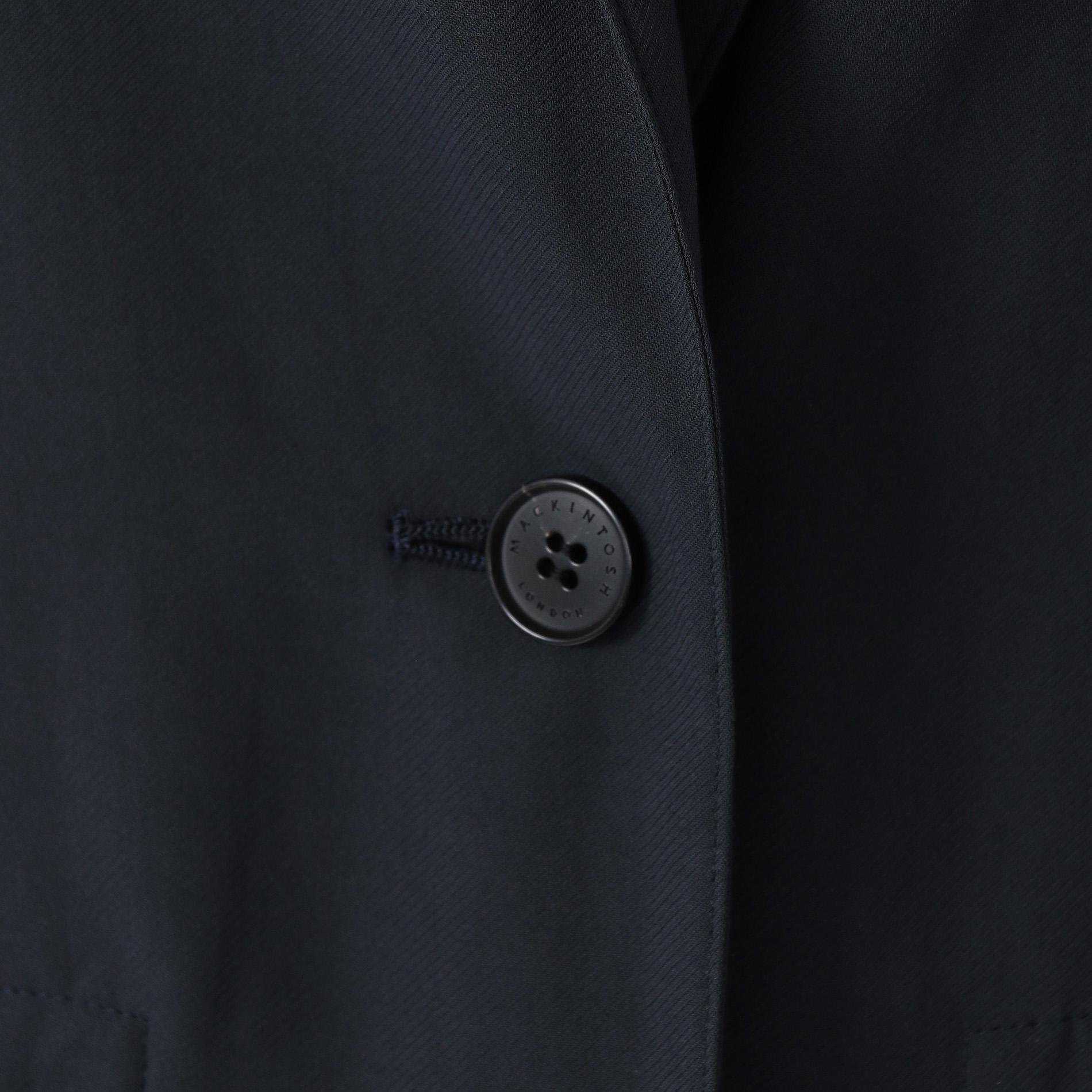 コットンツイルジャケット