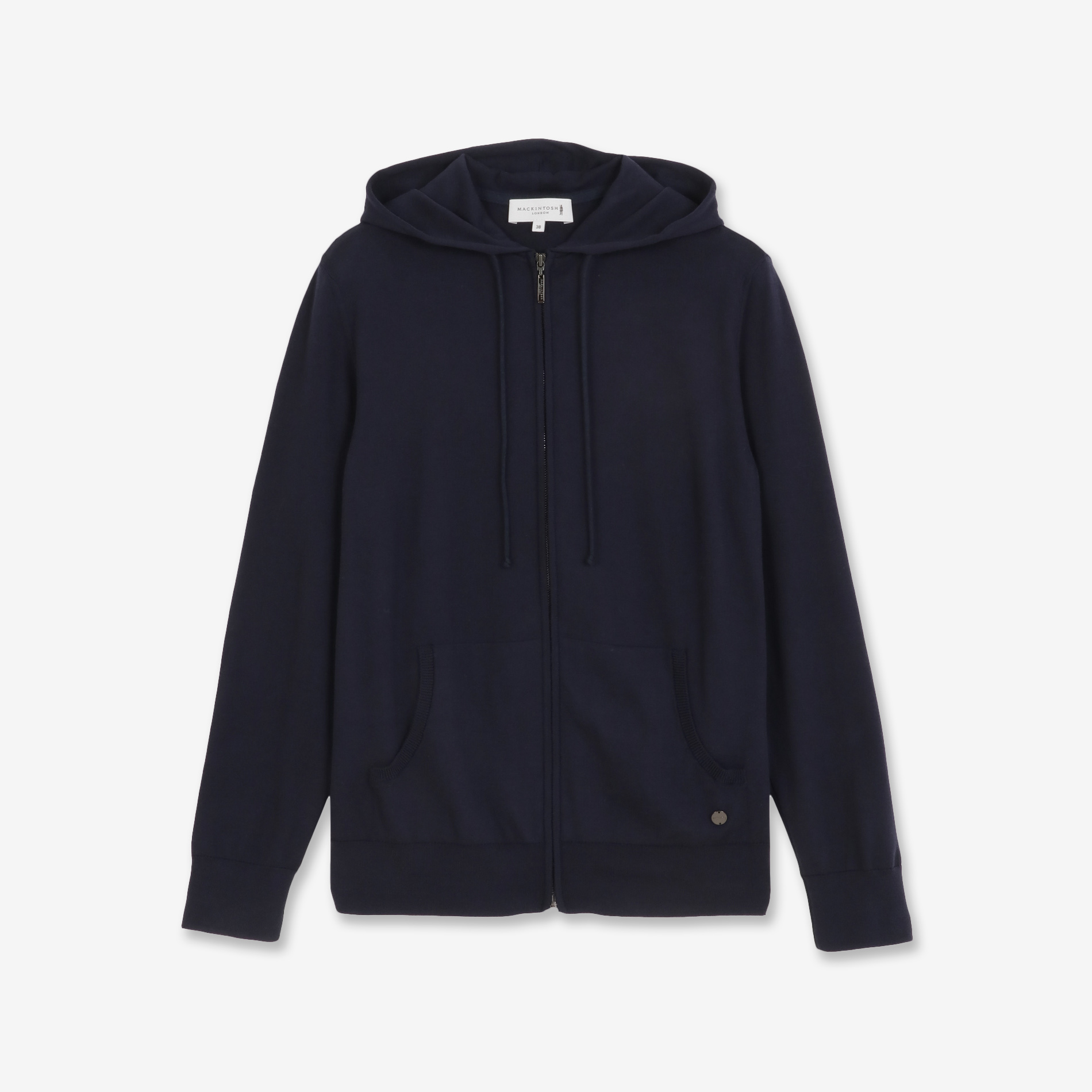 【The Essential Collection】シーアイランドコットンパーカー