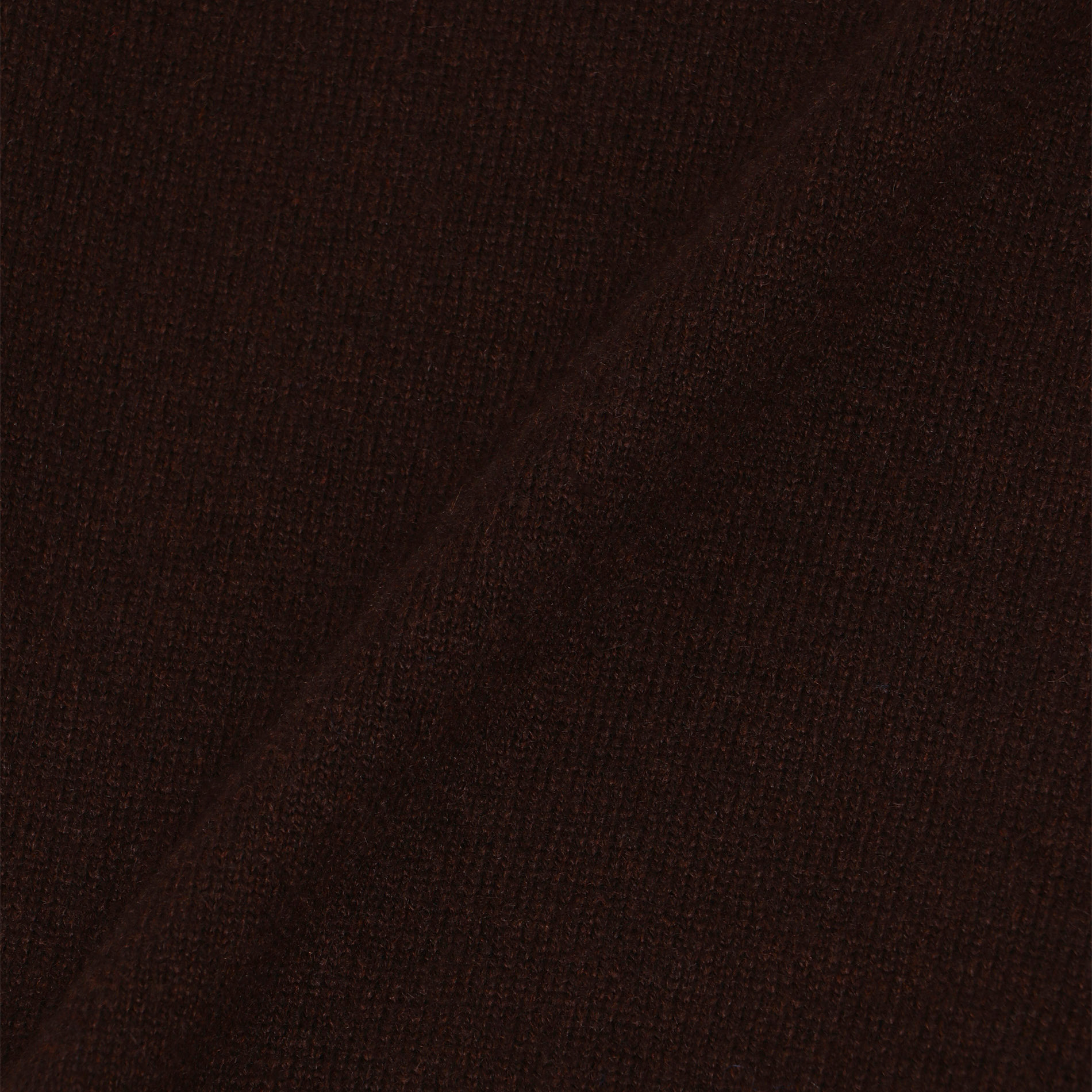 【The Essential Collection】カシミヤニットクルーネックカーディガン