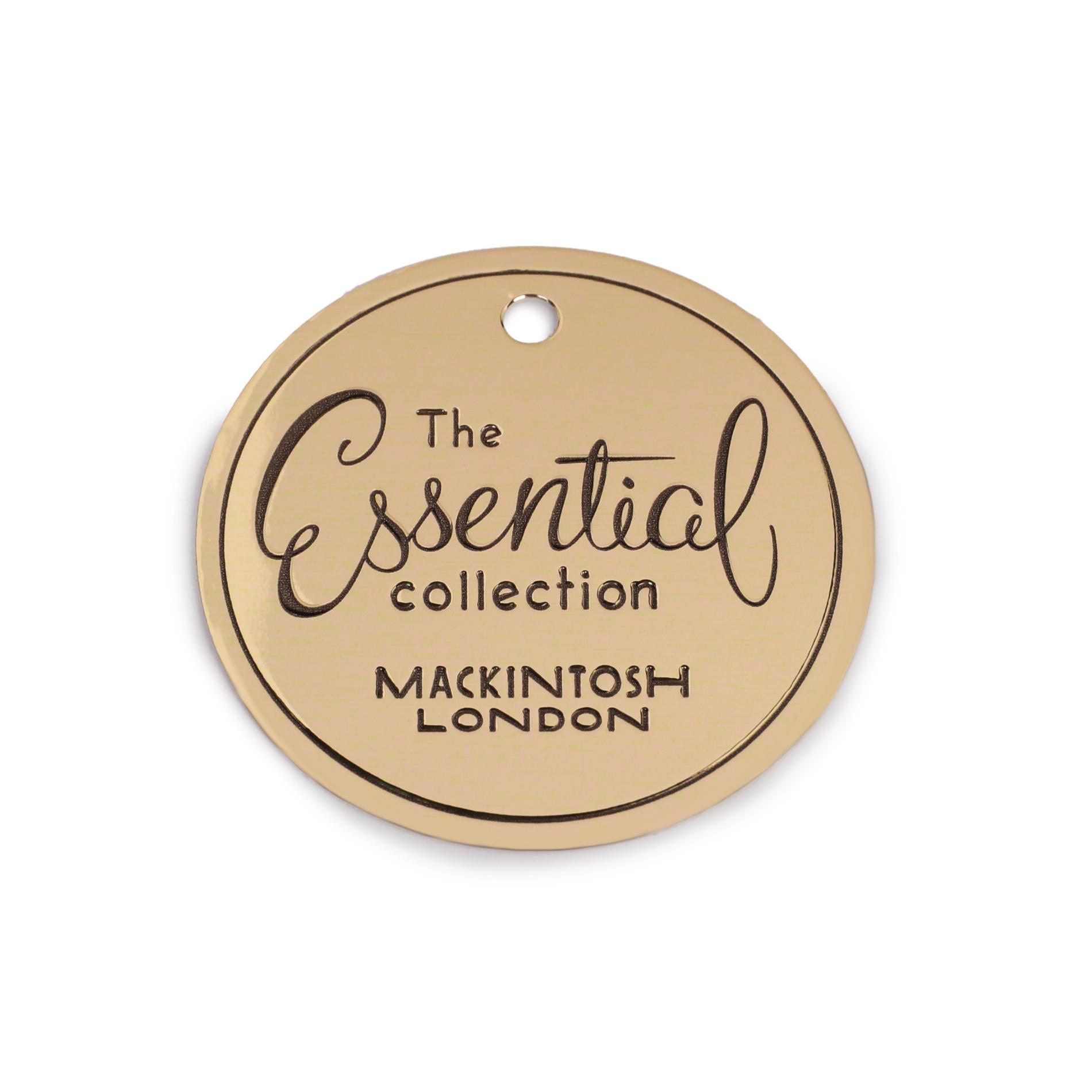 【The Essential Collection】カシミヤニットクルーネックプルオーバー
