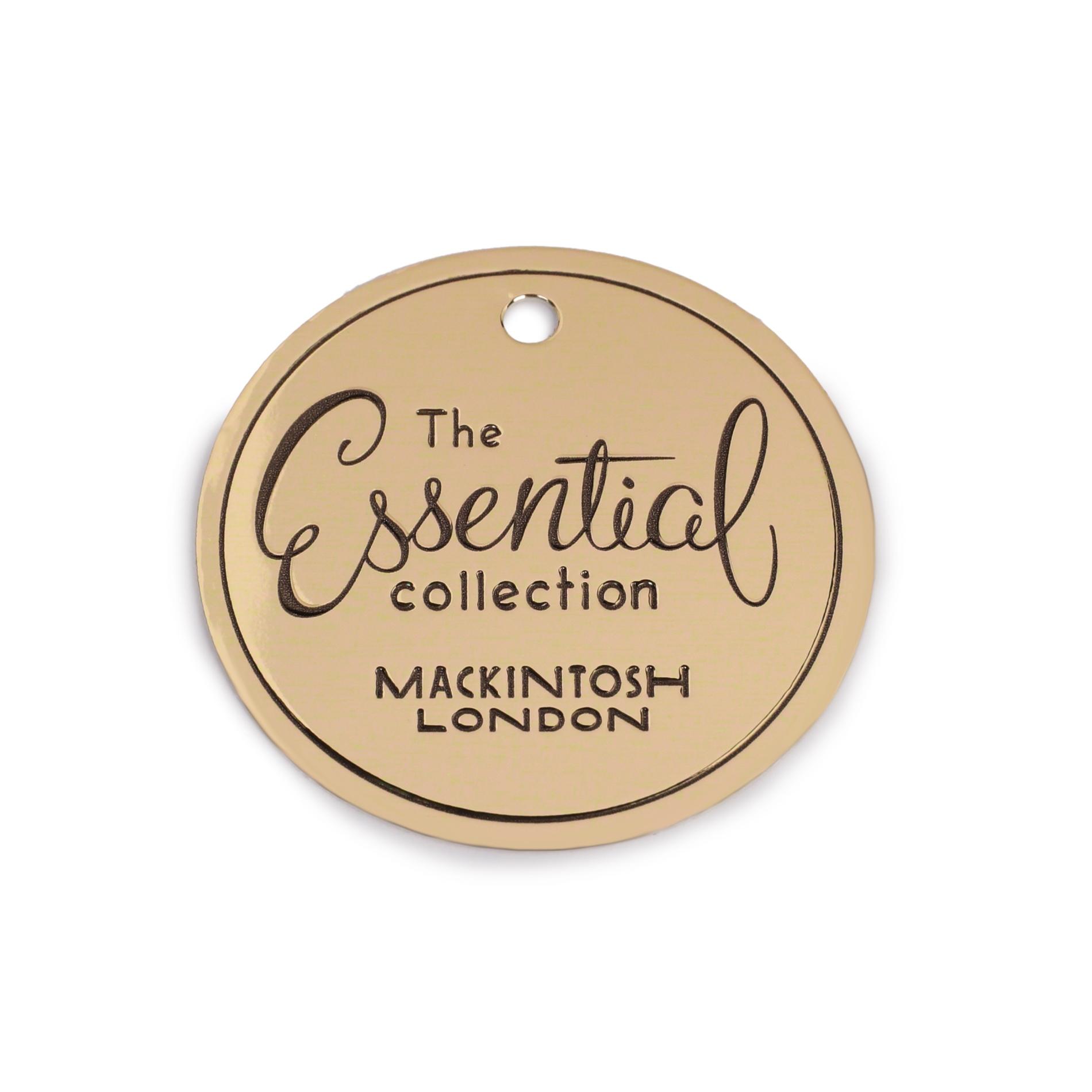 【The Essential Collection】 ファインカウントニットクルーネックプルオーバー