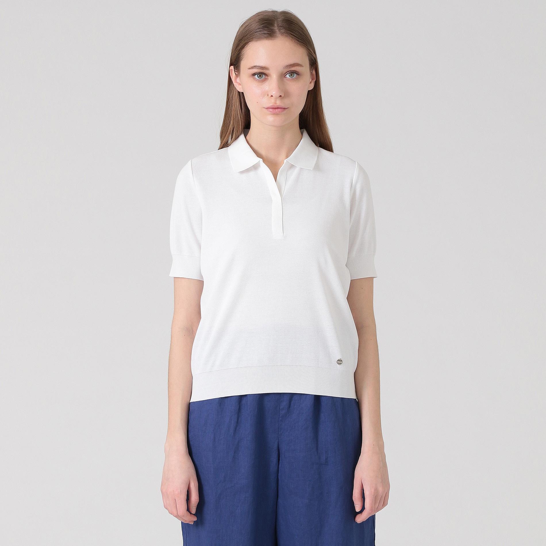 カノコポロシャツ