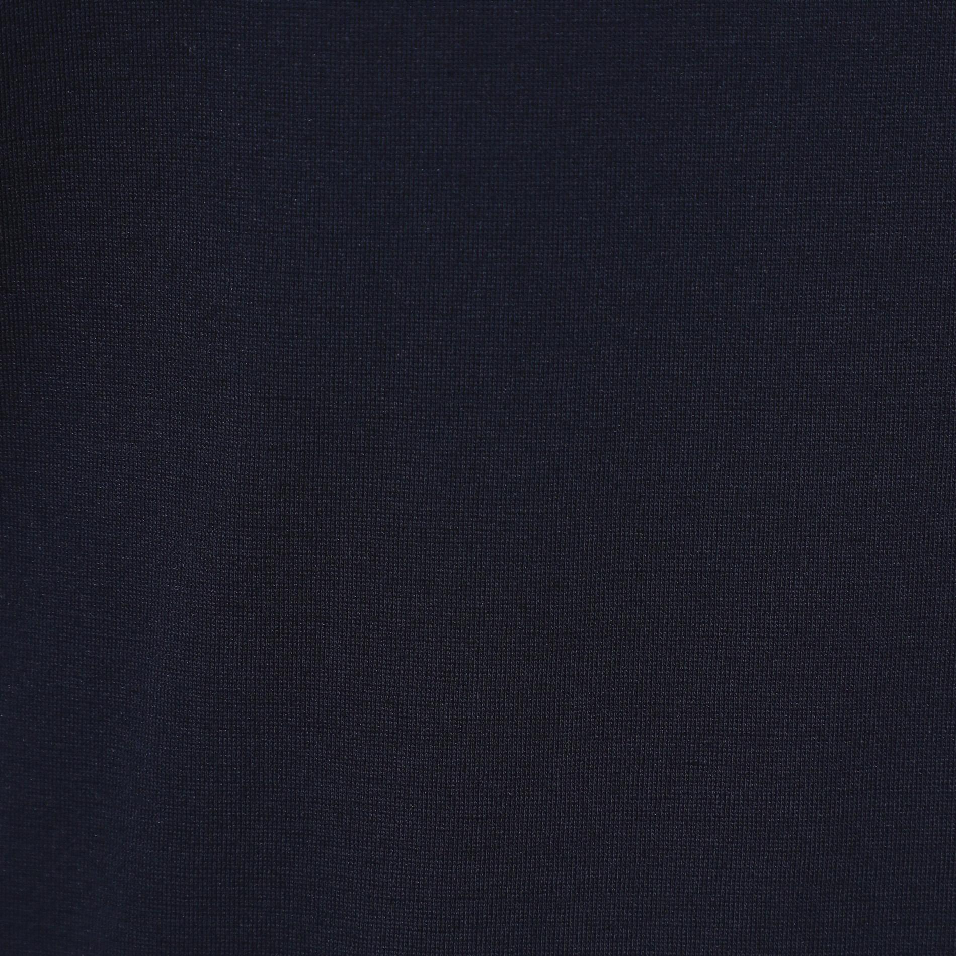 レースコンビTシャツ