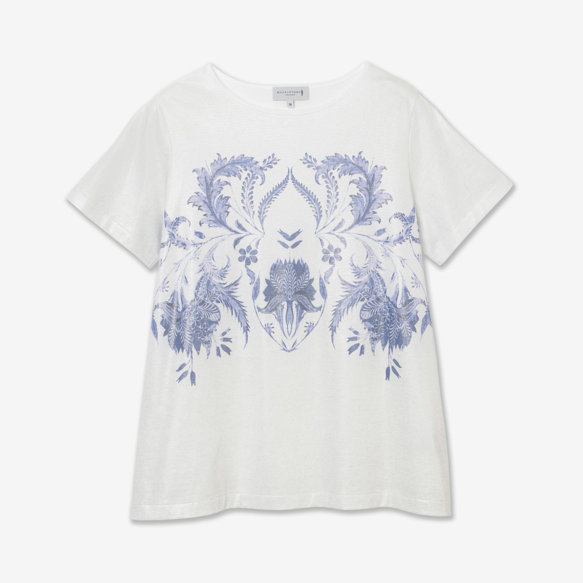 ジャコビアンTシャツ