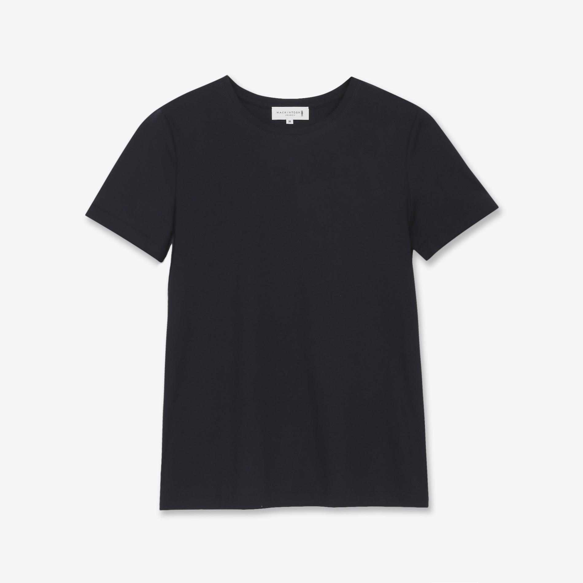 スーピマコットンTシャツ