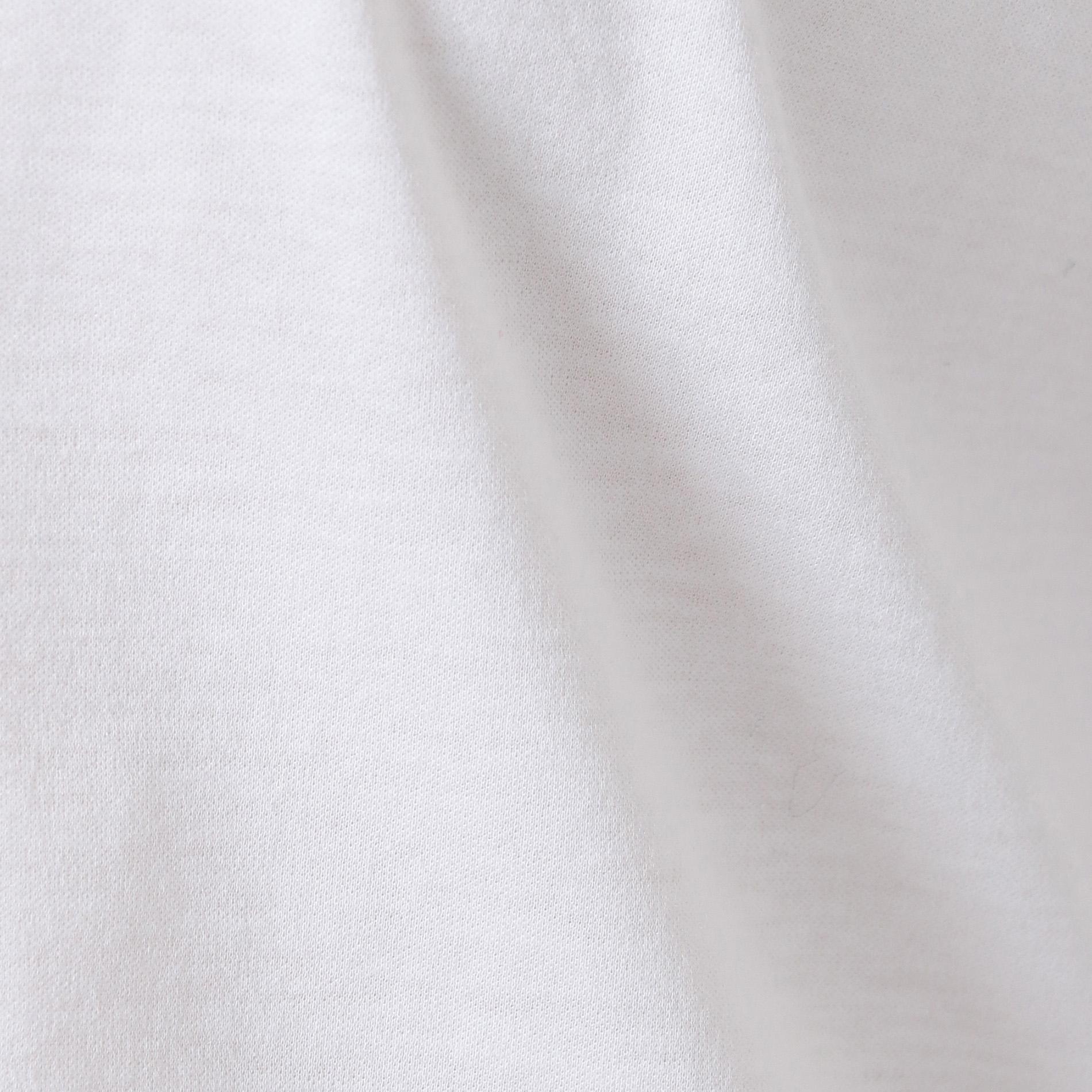 スーピマコットン長袖Tシャツ