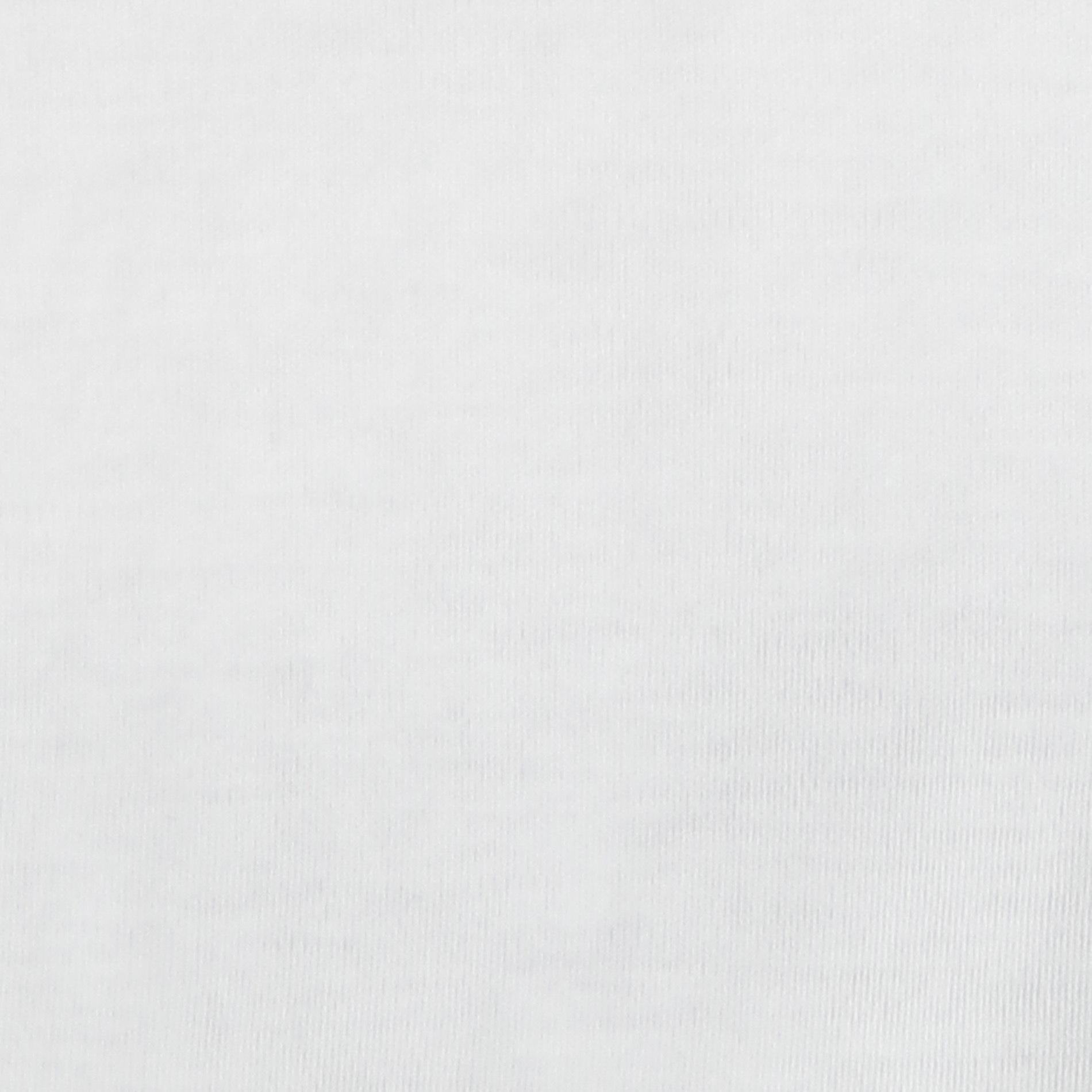 【SUPER FINE LAB.】パウダーシュガーコットンクルーネックプルオーバー