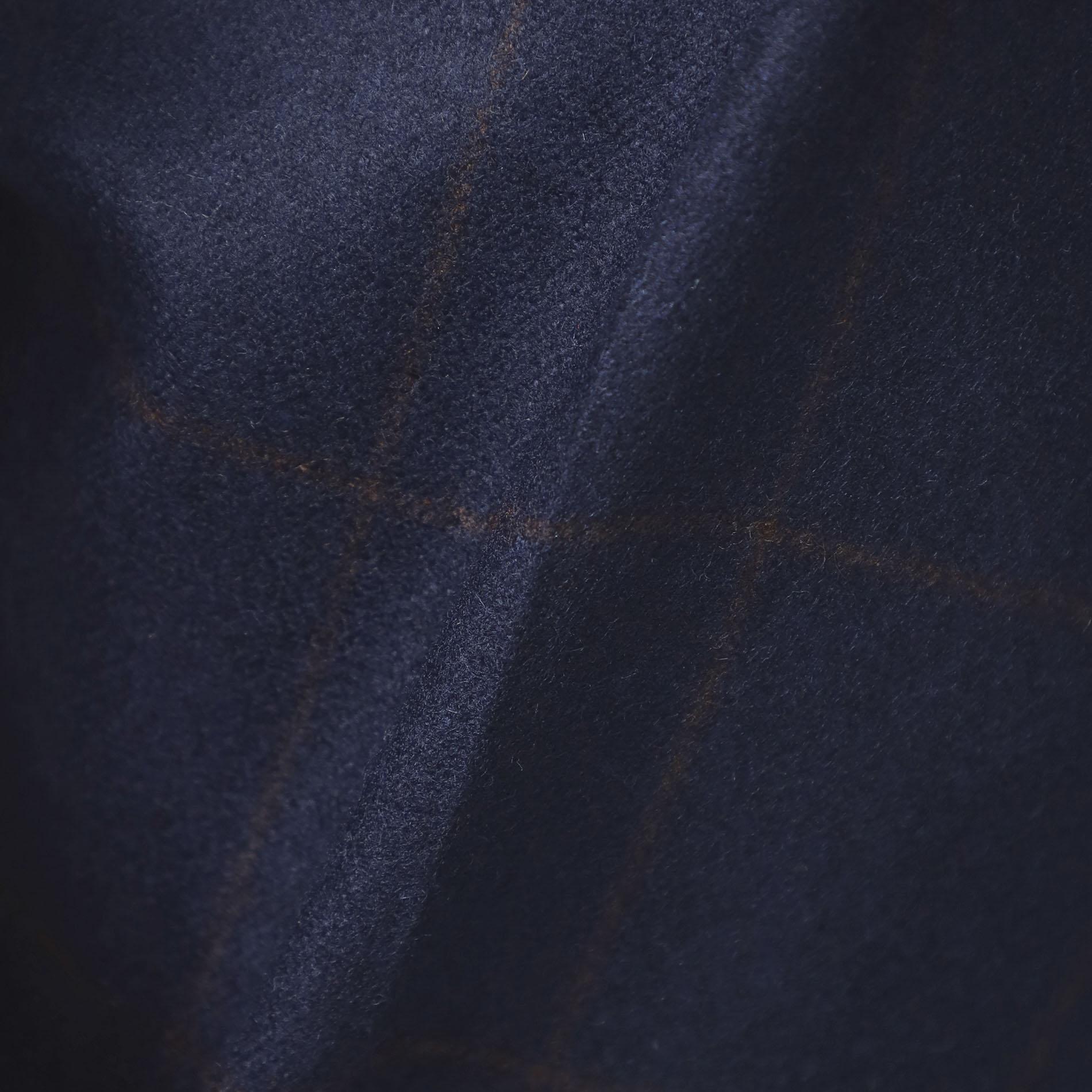 【The Essential Collection】ウールアンゴラフラノパンツ