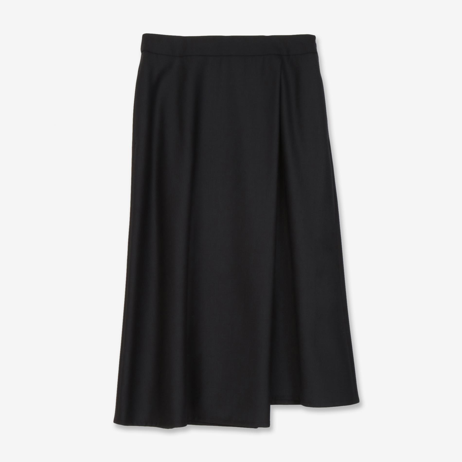 バルキーツイルスカート