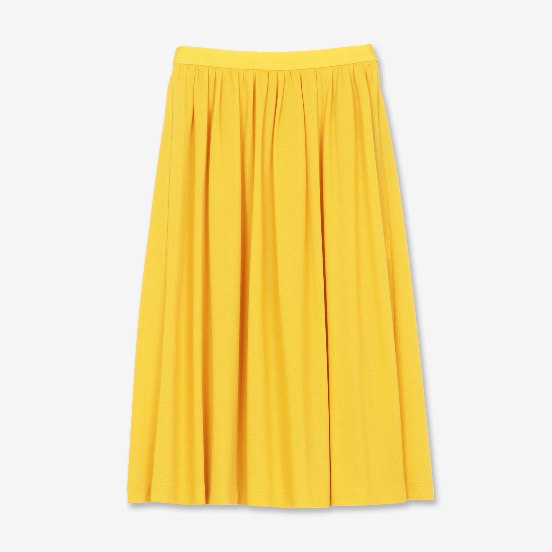ライトポンチスカート