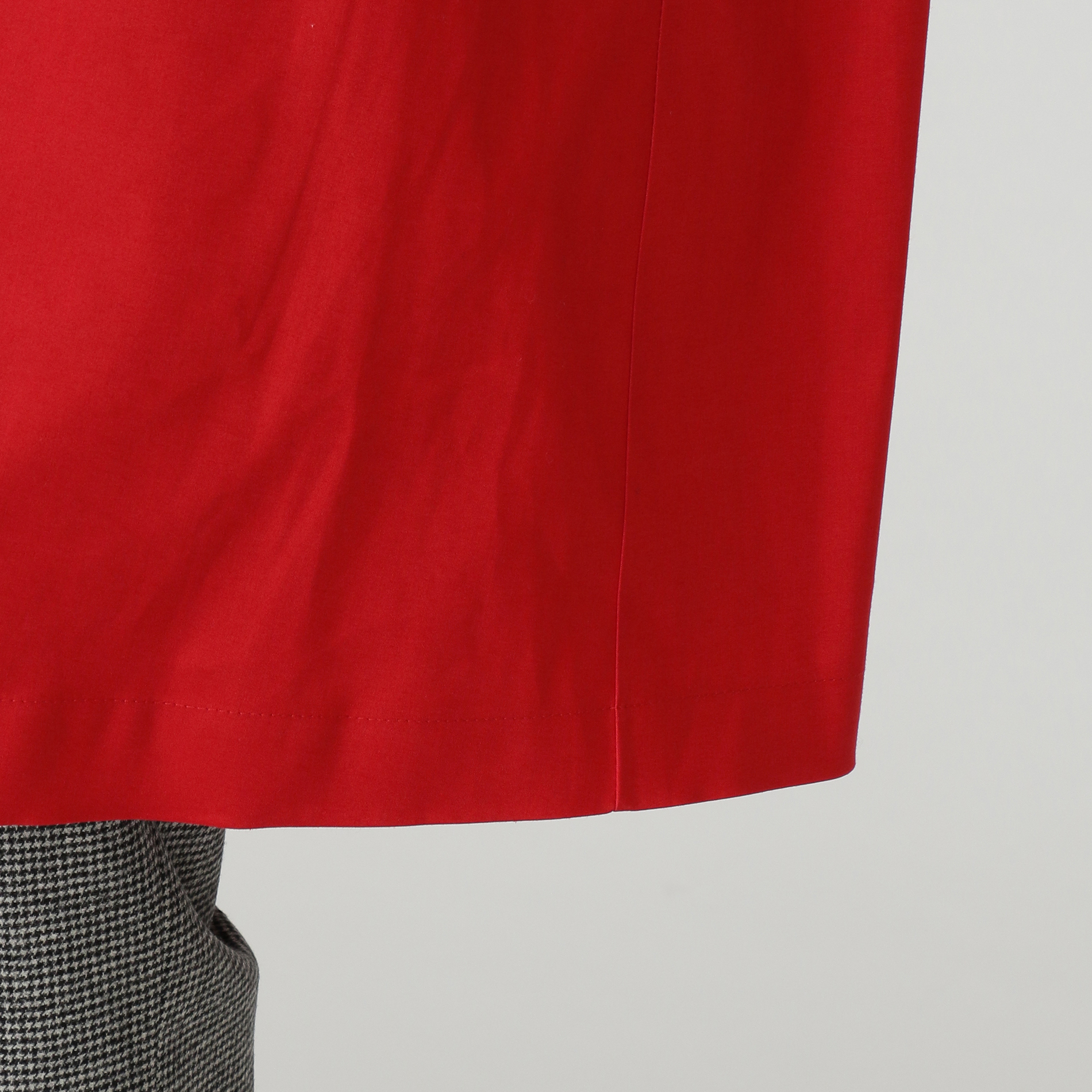 【MACKINTOSH】【HUMBIE】ゴム引きコート